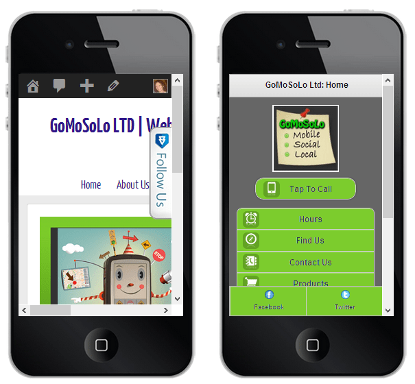 GoMoSoLo_desktop_and_mobile_websites_in_a_mobile_viewer